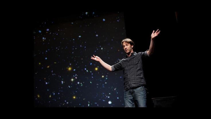 In Defense of Popular Science: Neuroscientist David Eagleman